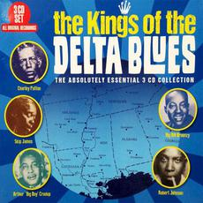 The Kings Of The Delta Blues mp3 Compilation by Various Artists