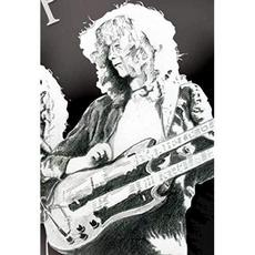 Electric Legends 4: A Tribute To Led Zeppelin & Jimmy Page's Greatest Riffs mp3 Compilation by Various Artists