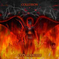 City Of Angels mp3 Album by Collusion