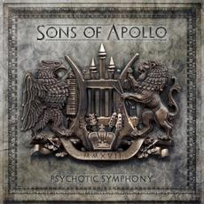 Psychotic Symphony mp3 Album by Sons of Apollo