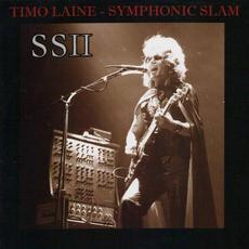SSII mp3 Album by Timo Laine Symphonic Slam