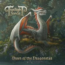Dawn of the Dragonstar mp3 Album by Twilight Force
