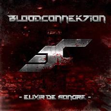 Elixir de Sangre mp3 Album by BloodConnek7ion