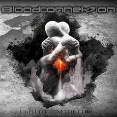United From the Core mp3 Album by BloodConnek7ion