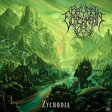 Zychodia mp3 Album by Bryan Eckermann