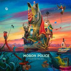 A Boat on the Sea mp3 Album by Moron Police