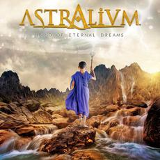 Land of Eternal Dreams mp3 Album by Astralium