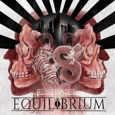 Renegades (Digipak Edition) mp3 Album by Equilibrium
