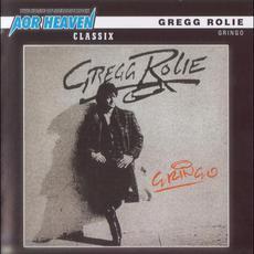 Gringo (Remastered) mp3 Album by Gregg Rolie