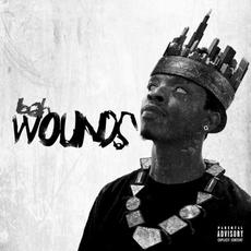 Bah Wounds mp3 Album by Vic Spencer