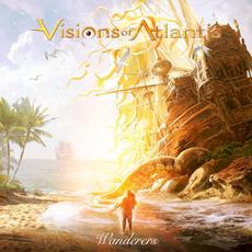 Wanderers mp3 Album by Visions Of Atlantis