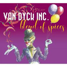 Blend of Spices mp3 Album by Van Dyck Inc.