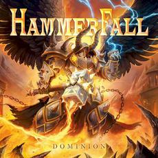 Dominion (Japanese Edition) mp3 Album by HammerFall