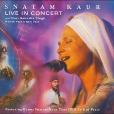 Live in Concert mp3 Live by Snatam Kaur