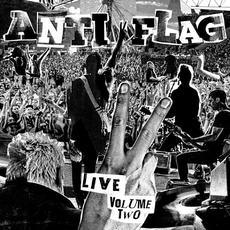 Live, Vol. 2 mp3 Live by Anti-Flag