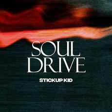 Soul Drive mp3 Album by Stickup Kid