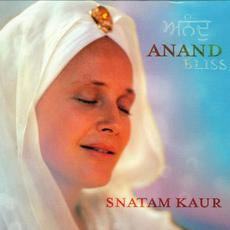 Anand mp3 Album by Snatam Kaur