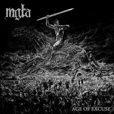 Age of Excuse mp3 Album by Mgła