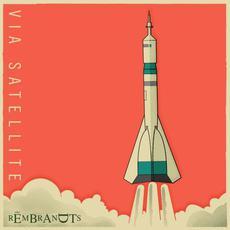 Via Satellite mp3 Album by The Rembrandts