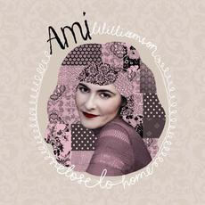 Close To Home mp3 Album by Ami Williamson