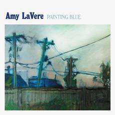Painting Blue mp3 Album by Amy LaVere