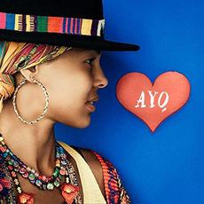 Ayọ mp3 Album by Ayọ