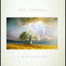 A New Creation mp3 Album by Paul Cardall