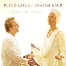 Heart of the Universe mp3 Album by Peter Kater & Snatam Kaur
