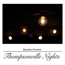 Thompsonville Nights mp3 Album by Baystate