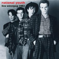 Live Winnipeg 1983 mp3 Live by Rational Youth