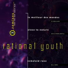3 Remixes for the New Cold War mp3 Remix by Rational Youth