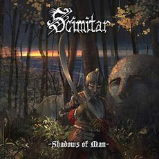 Shadows Of Man mp3 Album by Scimitar