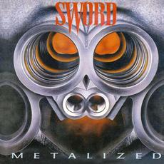 Metalized mp3 Album by Sword