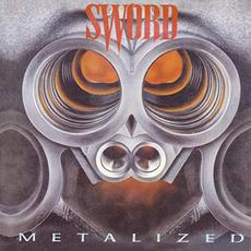 Metalized (Remastered) mp3 Album by Sword