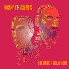 The Robot Treatment mp3 Album by Boytronic