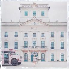 K-12 mp3 Album by Melanie Martinez