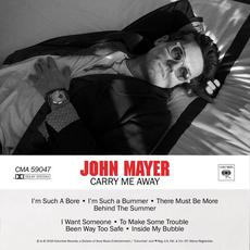 Carry Me Away mp3 Single by John Mayer
