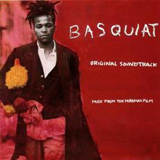 Basquiat mp3 Soundtrack by Various Artists