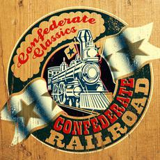 Confederate Classics mp3 Artist Compilation by Confederate Railroad
