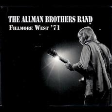 Fillmore West '71 mp3 Live by The Allman Brothers Band