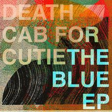 The Blue EP mp3 Album by Death Cab For Cutie