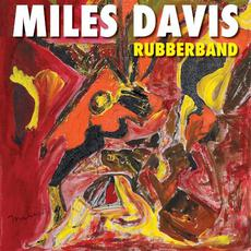 Rubberband mp3 Album by Miles Davis