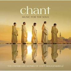 Chant: Music for the Soul mp3 Album by The Cistercian Monks of Stift Heiligenkreuz