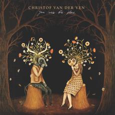 You Were The Place mp3 Album by Christof van der Ven