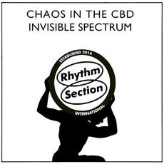 Invisible Spectrum mp3 Album by Chaos in the CBD