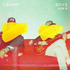 Boys (Side A) mp3 Album by Caamp