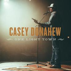 One Light Town mp3 Album by Casey Donahew