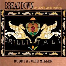Breakdown on 20th Ave. South mp3 Album by Buddy & Julie Miller