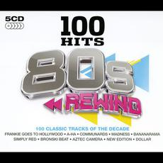 100 Hits: 80s Rewind mp3 Compilation by Various Artists