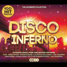 The Ultimate Collection: Disco Inferno mp3 Compilation by Various Artists